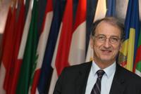 DENIS MASSEGLIA, NOUVEAU PRESIDENT DU CNOSF Dm